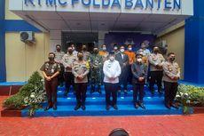 Kapolda Banten: Warga yang Nekat Mudik Akan Diputarbalik, Travel Gelap Akan Ditilang dan Mobil Ditahan