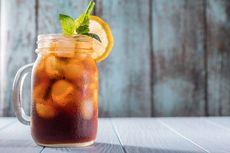 Jangan Terlalu Sering Minum Es Teh Manis, Ini Alasannya
