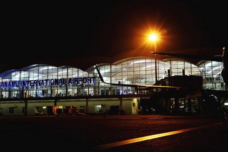 Ilustrasi: Bandara Kualanamu