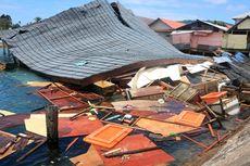 Wali Kota Ambon Tetapkan Masa Tanggap Darurat Bencana Gempa Selama 14 Hari