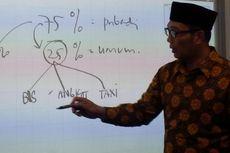 Ridwan Kamil Gandeng Liverpool FC Bikin Sekolah Sepak Bola di Bandung