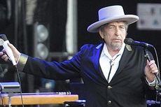 Lirik dan Chord Lagu Don't Think Twice, It's All Right - Bob Dylan