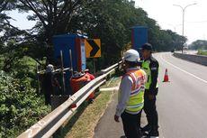 Mudik Gesit: Antisipasi Macet di Tol ke Merak, Tersedia 4 Toilet Portabel