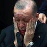 Erdogan Marah UEFA Pindah Final Liga Champions ke Porto
