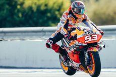 Lorenzo: Selama Marquez Masih Ada, Honda Tak Akan
