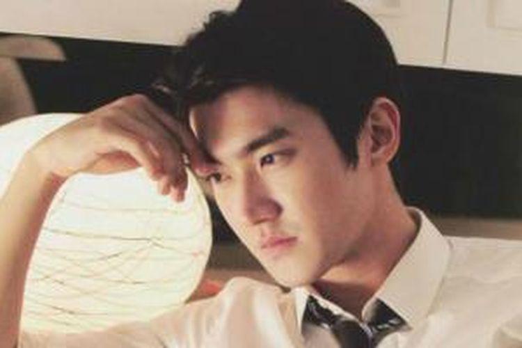 Dikecam Netizen Siwon Super Junior Meminta Maaf