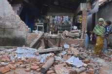 Mengenang Gempa Lombok 2018, Ratusan Orang Meninggal dan Ribuan Bangunan Rusak Berat