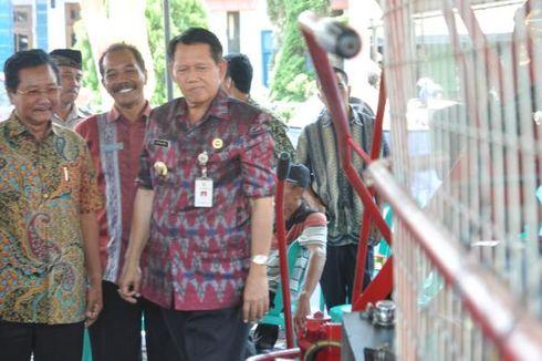Ini Jawaban Bupati Semarang atas Kritik dari Fraksi PKS DPRD