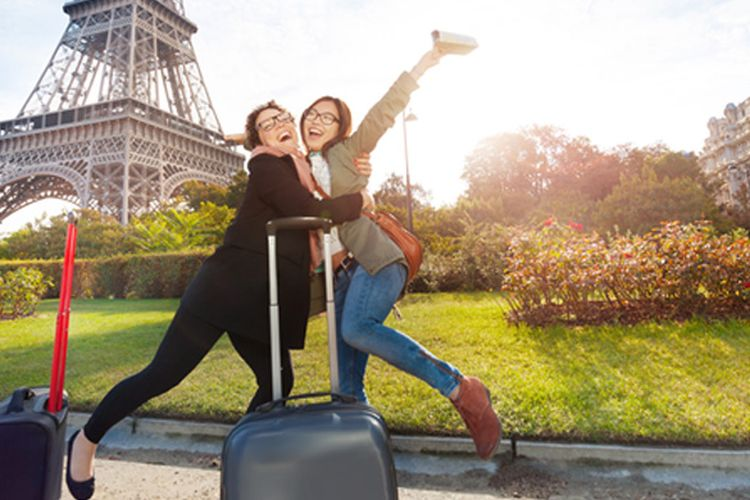 Tips agar Pengeluaran Saat Jalan-jalan di Luar Negeri Tidak Keluar dari  Budget