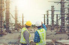 Lulusan Teknik Sipil Jadi Tukang Bangunan? Calon Mahasiswa, Ketahui 4 Hal Ini