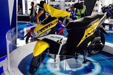 """Yamaha Mio M3 Langsung """"Ngacir"""""""