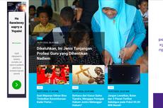 [POPULER TREN] Tunjangan Profesi Guru yang Dihentikan | Kasus Covid-19 Indonesia Lampaui China