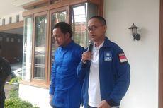 PAN Prihatin Wali Kota Bogor Bima Arya Positif Covid-19