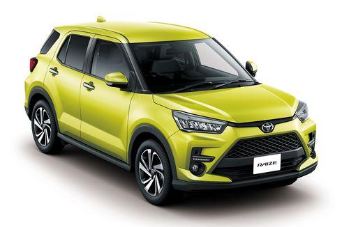 [POPULER OTOMOTIF] Inden Toyota Raize Mulai Dibuka, Simak Estimasi Harganya | Harga Mobil Toyota Turun sampai Rp 65 Juta