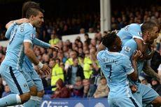 City Menang atas Everton, Watford Tahan Southampton