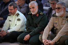 Jadi Target Rudal AS, Siapa Jenderal Qasem Soleimani?
