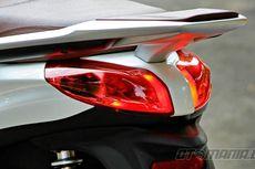 Jangan Asal Ganti Warna Lampu Kendaraan, Ada Aturannya