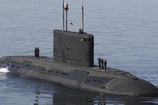 Iran Bakal Tenggelamkan Kapal Perang AS dengan