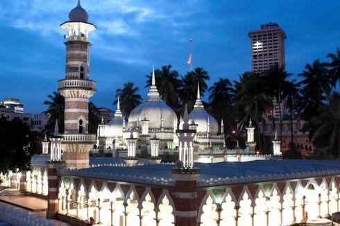 Pemkot Jakut Akan Terapkan Infak Digital di Masjid di Kantor Pemerintah