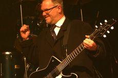 Idap Penyakit Langka Dystonia, Tim Smith Vokalis The Cardiacs Meninggal Dunia