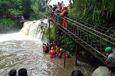 2 Santri Lombok Tengah Terseret Air Bah, 1 Tewas, 1 Hilang