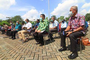 Perdebatan Waktu Berjemur Paling Sehat, Ini Penelitian di Indonesia