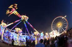 Terlempar dari Wahana di Pekan Raya Perancis, Seorang Pengunjung Tewas