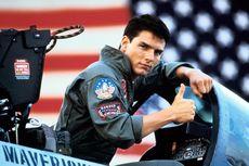 Sinopsis Top Gun, Perjalanan Tom Cruise jadi Pilot Pesawat Tempur