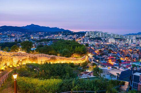 4 Wisata Asyik di Naksan Park Korea, Salah Satunya Wisata Malam