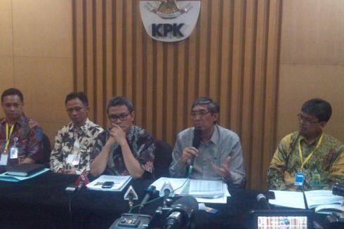 KPK Temukan Potensi Masalah dalam Pengelolaan Dana Desa