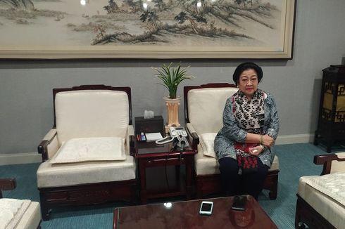 Soal Upaya Reunifikasi Korea, Megawati Teringat Ucapan Soekarno
