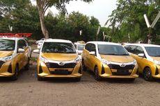 Daihatsu Rela Mobilnya Jadi Taksi