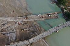 Gerak Cepat BPJN NTT Perbaiki Jembatan dan Jalan Rusak akibat Badai Seroja (1)