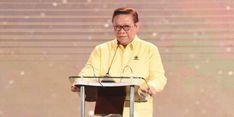 Agung Laksono: Jangan Ada Elit Politik Obok-Obok Ormas Golkar!