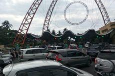 Ada Aturan Ganjil Genap, Ancol Siapkan Kantong Parkir dan Bus Gratis untuk Pengunjung