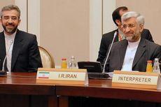 Oposisi Klaim Iran Miliki Fasilitas Nuklir Rahasia Bawah Tanah