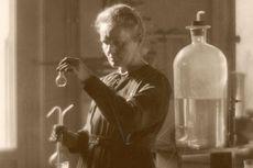 [Biografi Tokoh Dunia] Marie Curie, Ilmuwan Wanita Penemu Radioaktivitas, Polonium dan Radium