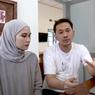 Hanung Bramantyo Negatif Covid-19, Zaskia Adya Mecca: Drama Sekeluarga Terlewati