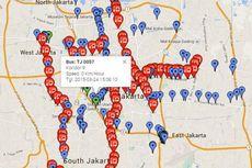 Ahok Ingin Jakarta Jadi