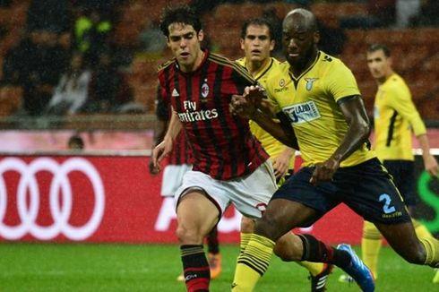 Lawan Lazio, Milan Kembali Raih 1 Angka di San Siro