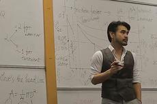 Punya IPK 2,69, Bagus Muljadi Jadi Asisten Profesor Termuda di Inggris