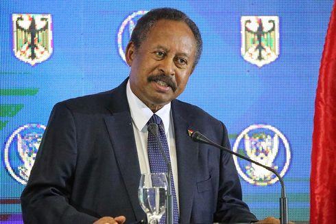 Sudan Transfer AS Rp 4,9 Triliun untuk Keluar dari Daftar Negara Terorisme