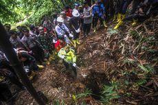 Polisi Tutup 23 Lubang Tambang Emas Ilegal di Gunung Pongkor Bogor