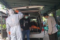 Bukan karena Virus Corona, Pasien Asal Bekasi yang Meninggal di Cianjur Menderita Penyakit Dalam