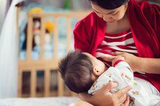 Manfaat Menyusui bagi Kesehatan Ibu