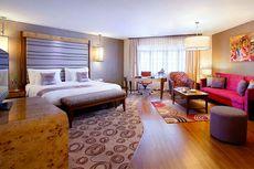 Tips Membuat Kamar Tidur Jadi Senyaman Hotel