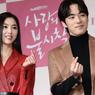 Soal Kim Jung Hyun Terlihat Sambangi Rumah Seo Ji Hye, Agensi Beri Penjelasan