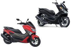 Punya Duit Rp 30 Juta, Pilih Honda PCX atau Yamaha Nmax?