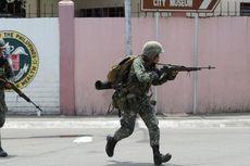 Presiden Filipina Ingatkan Pemberontak MNLF