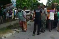 Polisi: Oknum PNS yang Tabrak Ibu dan Anak hingga Tewas Diduga Lalai